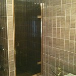 Luxury Bathroom Installation, Porthcawl